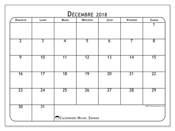 Calendriers d cembre 2018 ds michel zbinden - Tavolo n 19 film completo ...