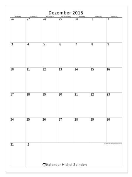 Kalender Dezember 2018, Regulus