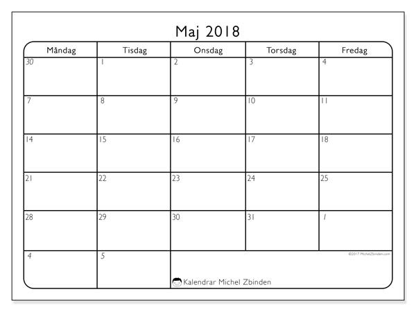 Kalender maj 2018, Egidius