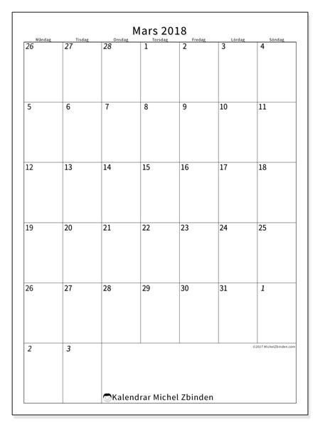 Kalender mars 2018, Regulus