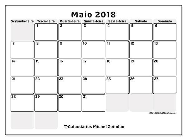 calendrio de maio de 2018 44sd