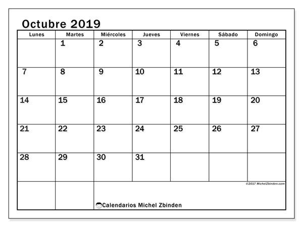 Mini Calendario 2020 Para Imprimir Chile.Calendarios Para Imprimir Gratis Michel Zbinden Es