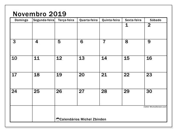 Kleurplaat Kalender Maart Calend 225 Rios Novembro 2019 Ds Michel Zbinden Pt