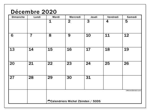 Calendrier De Decembre 2020.Calendrier Decembre 2020 50ds Michel Zbinden Fr