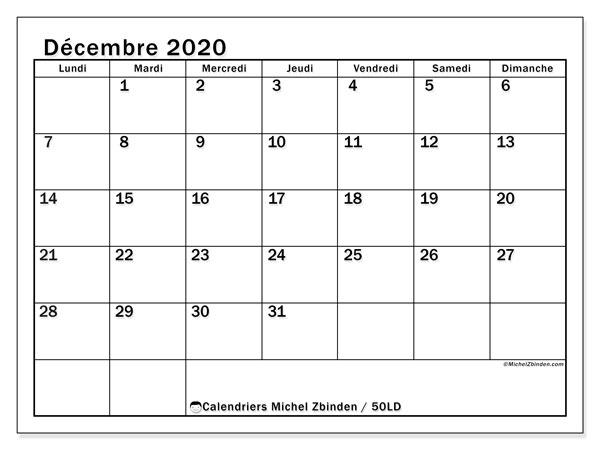Calendrier Decembre 2020.Calendrier Decembre 2020 50ld Michel Zbinden Fr
