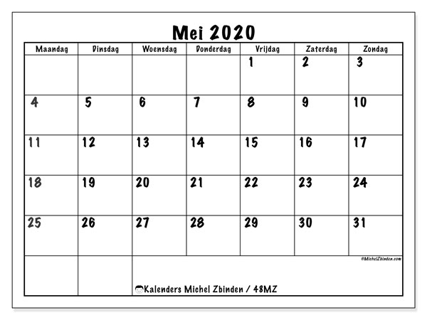 MeГџi 2020