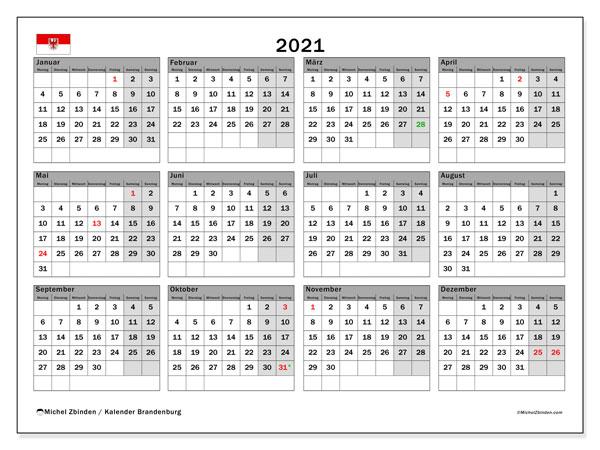 Kalender Zum Ausmalen 2021
