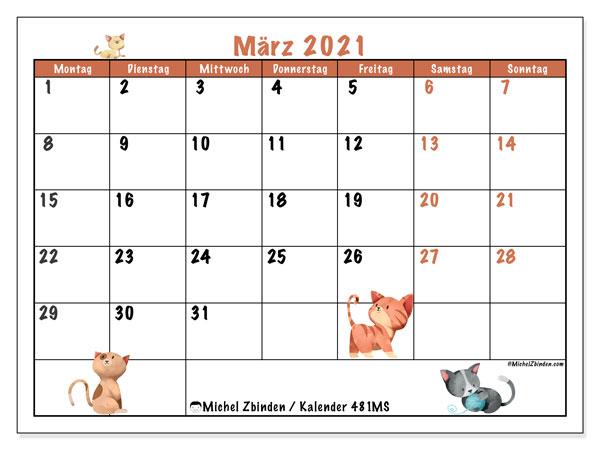 Microsoft Patchday März 2021