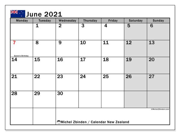 Free Editable 2021 Calendar With Holidays / Printable 2021 ...