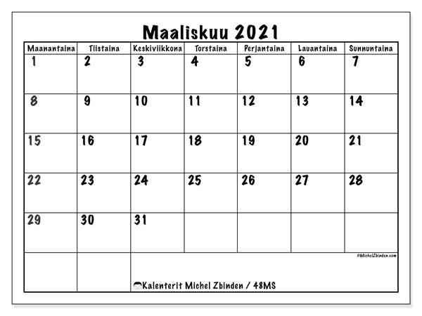 2021 Viikot