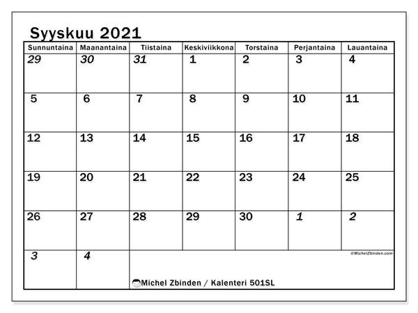 Syyskuu 2021